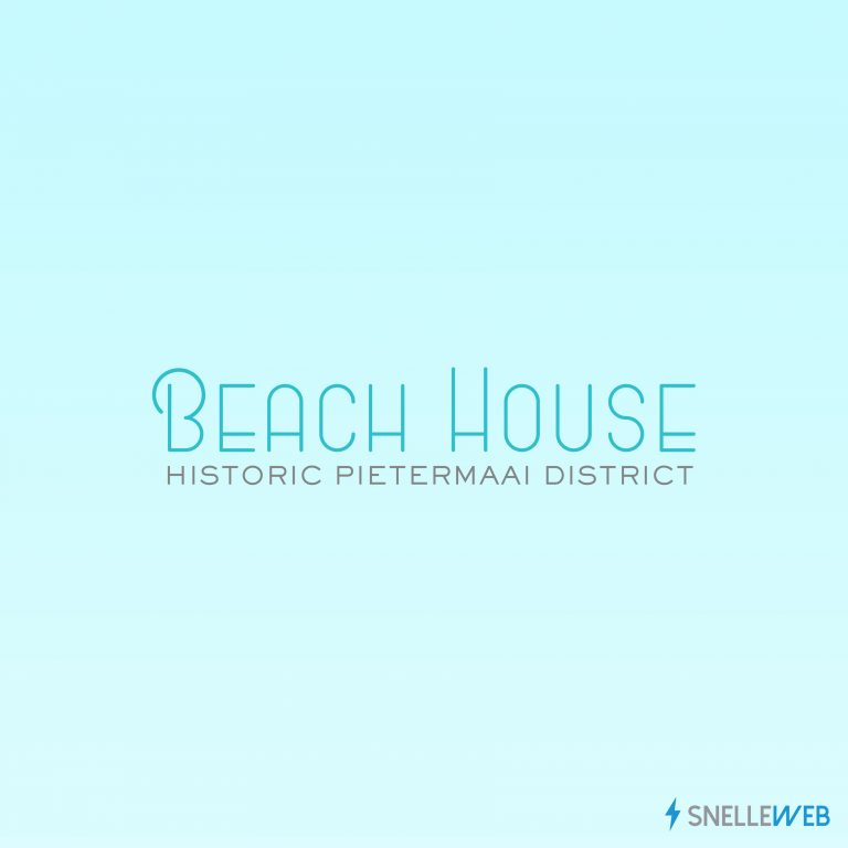Beach house pietermaai