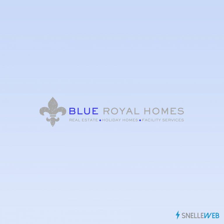 Blue Royal Homes