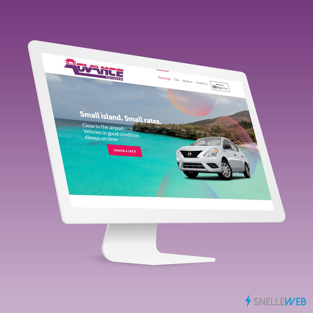 Advance Car Rental Curacao