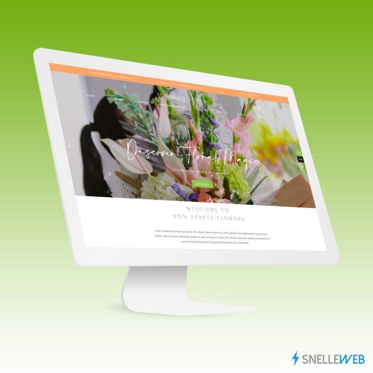 Lees meer over het artikel BON APARTE FLOWERS