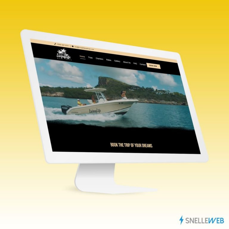 Lees meer over het artikel Living Life Boat Trips